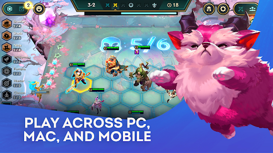 Download Teamfight Tactics: League of Legends Strategy Game APK