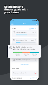 Download Simon Coles Fitness Services APK
