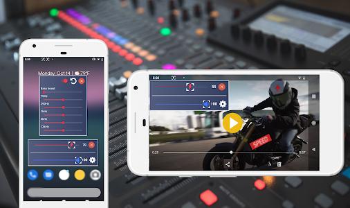 Download Volume Booster Equalizer : Sound Booster PRO Plus APK