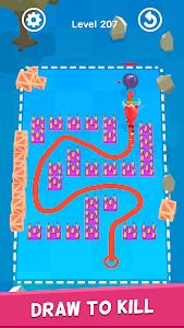 Download Draw Clash: One Man Army 3D APK