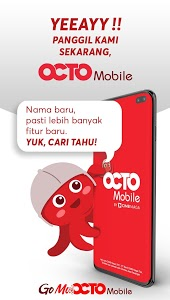 Download OCTO MOBILE by CIMB NIAGA APK