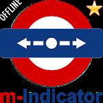Download m-Indicator- Mumbai - Live Train Position APK