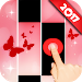 Download Piano music:magic pink tiles APK