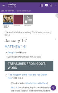 Download JW Library APK